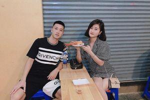 Bạn gái tiền vệ Huy Hùng gặp vạ miệng trên MXH vì lý do này