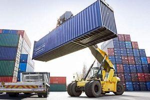 Kim ngạch xuất khẩu hàng hóa tháng 1 giảm mạnh