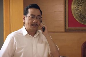 'Sinh tử' tập 65: Chủ tịch Trần Nghĩa cảnh cáo Mai Hồng Vũ