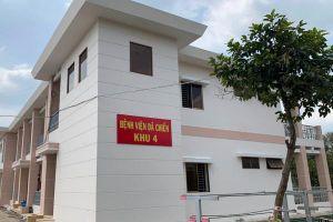 TP.HCM huy động 14 bệnh viện tiếp ứng phòng chống dịch Covid-19
