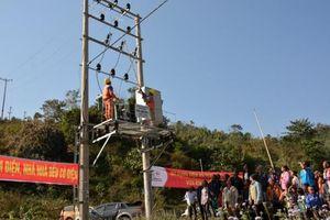 Nhiều giải pháp cấp bách nhằm đảm bảo cung cấp điện