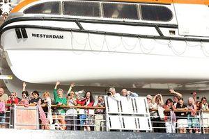 Campuchia vẫn không tin nữ hành khách từ du thuyền MS Westerdam nhiễm COVID-19