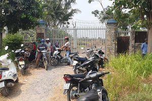 Bắt tạm giam 12 người liên quan đến Tuấn 'khỉ'