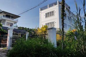 Cần sớm xử lý nhóm người bao chiếm nhà trái phép ở Phú Quốc