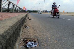 Đà Nẵng: Vứt khẩu trang bừa bãi sẽ bị xử phạt
