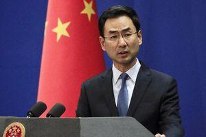 Trung Quốc gọi Mỹ là 'đế chế tin tặc'