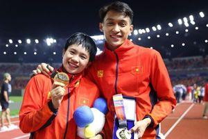Nhà vô địch SEA Games vẫn chưa nhận được tiền thưởng 3 HCV
