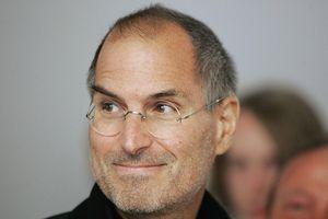 Não Steve Jobs có thể trẻ hơn lúc ông qua đời