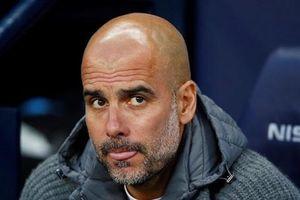 Đội bóng nào gây sức ép buộc UEFA phạt Man City?