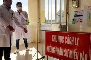Trường hợp nghi nhiễm dịch Covid-2019 ở Lâm Đồng đã có kết quả xét nghiệm