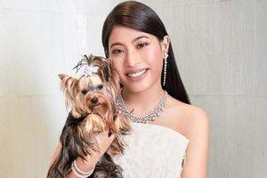 Cùng là công chúa Thái Lan nhưng cặp chị em này khiến dân mạng bất ngờ