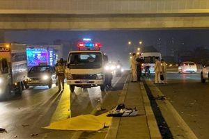 Đi ngược chiều cao tốc gây tai nạn, chết vẫn phải bồi thường: Đi lùi trên cao tốc thì sao?
