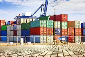 Nhập khẩu hàng hóa tháng 1-2020 tiếp tục giảm