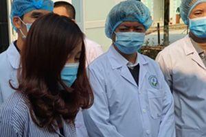 Covid- 19 tại Việt Nam: 14/16 người đã được điều trị khỏi bệnh