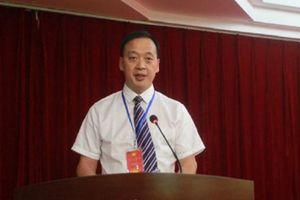Trung Quốc xác nhận giám đốc bệnh viện Vũ Hán qua đời vì Covid-19