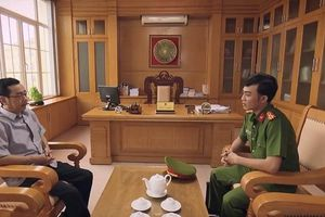 'Sinh tử' tập 66: Chủ tịch tỉnh yêu cầu làm rõ Mai Hồng Vũ nếu phạm pháp