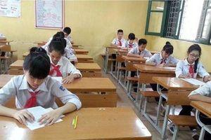 TP.HCM đề xuất lùi thời gian kỳ thi THPT quốc gia đến cuối tháng 7
