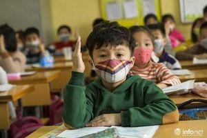 Sở GD&ĐT Vĩnh Phúc cho học sinh nghỉ học đến hết tháng 2 phòng Covid-19