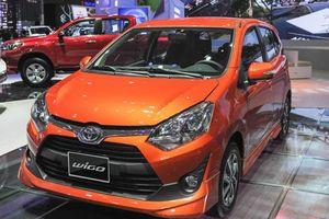 Giá trung bình ô tô nhập khẩu từ Indonesia thấp kỷ lục, chỉ 274 triệu đồng/xe