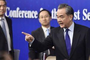 ASEAN-Trung Quốc họp khẩn chống dịch Covid-19
