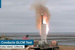 Ngoại trưởng Nga: Mỹ đang dọn đường để tăng cường triển khai tên lửa ở châu Âu, châu Á