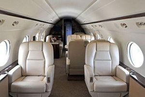 Sợ nhiễm COVID-19, khách nhà giàu đổ xô tìm thuê máy bay riêng