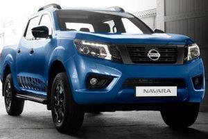 Nissan Navara N-Guard 2020 mới: Thêm màu sắc, bổ sung tính năng