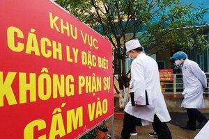 Đang cách ly 6 người dân ở Thanh Hóa để theo dõi vì nghi nhiễm Covid – 19