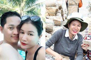 'Khùng, dữ dằn', Trang Trần vẫn khiến chồng Việt kiều 'đổ gục' vì hành động đặc biệt này