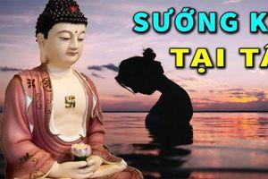 Phật dạy: Cách sống đơn giản giúp phụ nữ trở nên xinh đẹp cả về tâm hồn lẫn diện mạo