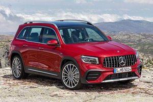 Top 10 xe SUV hạng sang 3 hàng ghế tốt nhất năm 2020: Gọi tên Mercedes-Benz GLB 35 AMG