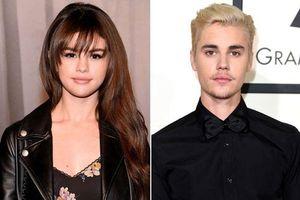 Justin Bieber ám chỉ từng tổn thương vì yêu Selena Gomez?