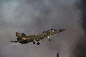 Né đòn từ dàn phòng không Syria, Israel dùng chiến thuật 'chưa một ai nghĩ ra'