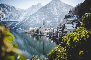 Ngôi làng đẹp nhất thế giới tại Áo khẩn khoản cầu xin du khách đừng ghé thăm