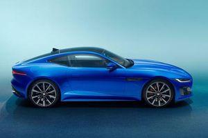 Jaguar F-Type R 2020: Công suất 567 mã lực, giá gần 2,5 tỷ