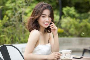 Hoa khôi sinh viên Y dược và những cô gái Thái Nguyên nổi trên mạng