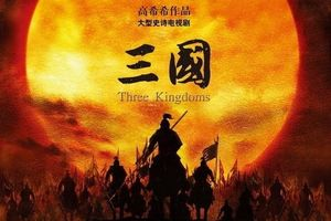 5 bộ tiểu thuyết kinh điển trong lịch sử Trung Quốc