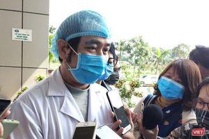 Vì sao 2 bệnh nhân mắc COVID-19 đã khỏi bệnh nhưng vẫn phải ở lại bệnh viện để theo dõi?