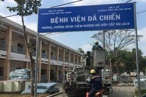 TP HCM không có lao động nước ngoài tới từ vùng dịch