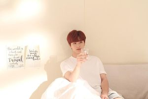 Vừa kết thúc dự án âm nhạc, Yook Sungjae (BTOB) lại rục rịch chuẩn bị phát hành album solo mới