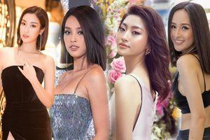 Những nàng hậu Việt Nam liều lĩnh đánh đổi mái tóc và cái kết bất ngờ!