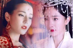 Dương Mịch 'khéo léo' dùng điệu nhảy hồ ly nhỏ xóa tan tin đồn bất hòa với đàn em?