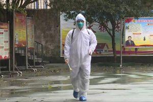 Cảm thấy có lỗi vì lây nhiễm virus corona cho cả gia đình, người đàn ông tuyên bố bất ngờ