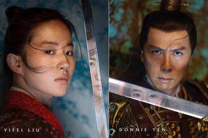 Disney vô cùng lo lắng về doanh thu của Mulan dù phim vẫn chưa công chiếu