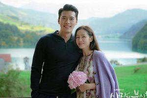 Hạ cánh nơi anh kết thúc, Huyn Bin phủ nhận tin đồn hẹn hò với Son Ye Jin