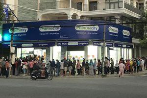 Đà Nẵng: Thải bỏ khẩu trang không đúng nơi quy định sẽ bị xử lý