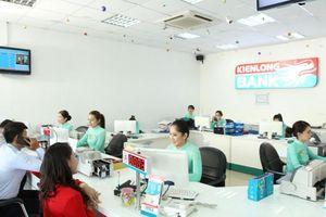 Kienlongbank chào bán 176,4 triệu cổ phiếu của Sacombank