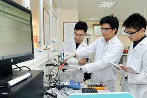Nâng cao chất lượng nguồn nhân lực khoa học công nghệ