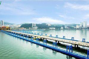 Phát hiện thi thể trôi dạt tại khu vực Cảng tàu khách quốc tế Hạ Long