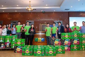 Tinh thần tương ái của doanh nghiệp Việt giữa đại dịch Covid-19